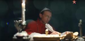 Двойные стандарты Ватикана