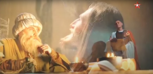 Последние дни Иисуса: между фактом и вымыслом